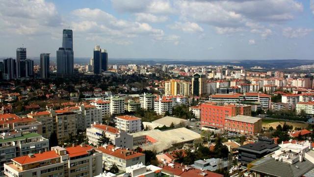 İstanbul'un göbeği için kentsel dönüşüm onayı