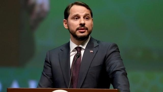 Erdoğan için ilginç yorum: ''Albayrak kayınpederini ikna etti''