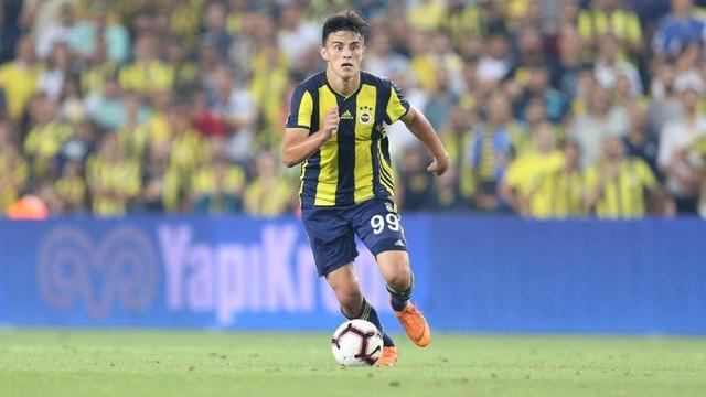 Dortmund Eljif Elmas'ı istiyor !