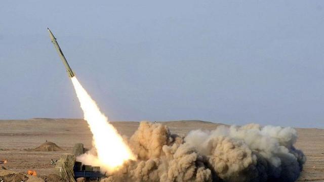 Suudi Arabistan'a balistik füze atıldı