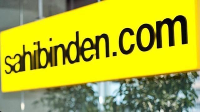 İnternet devi Sahibinden.com'a inceleme