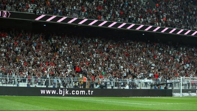 Beşiktaş taraftarından bilet isyanı