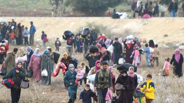 AK Parti'de dikkat çeken iddia: ''Suriye ile anlaşalım bu iş bitsin''