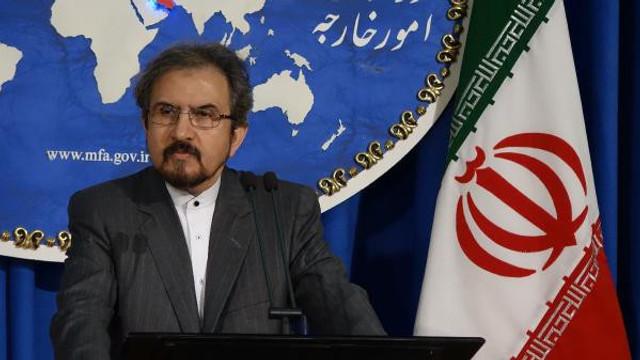 İran'dan kritik Suriye kararı