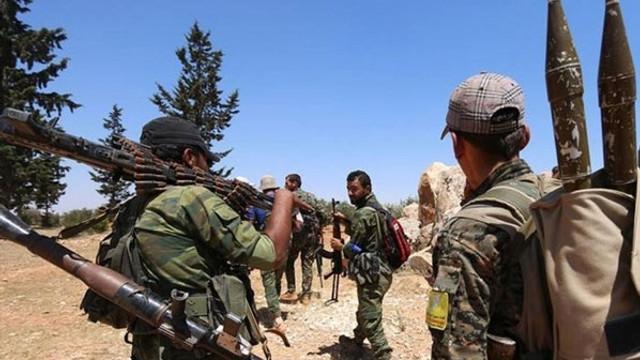 YPG/PKK yine zorbalığa devam ediyor
