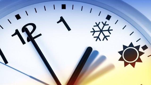 Avrupa da yaz saati uygulamasını kaldırıyor