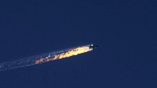 Putin resti çekti: ''Türkiye olayıyla karıştırmayın''