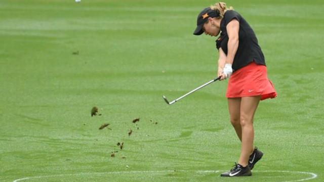 ABD'li amatör golfçü öldürüldü !