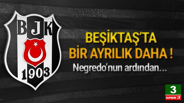 Beşiktaş'ta Vagner Love da ayrılıyor !