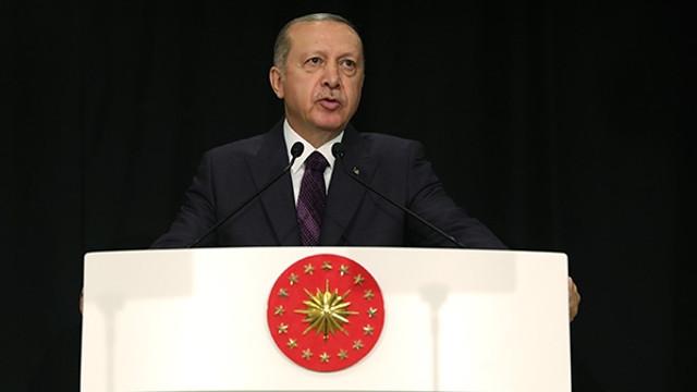 Serdar Turgut'dan dikkat çeken Erdoğan iddiası