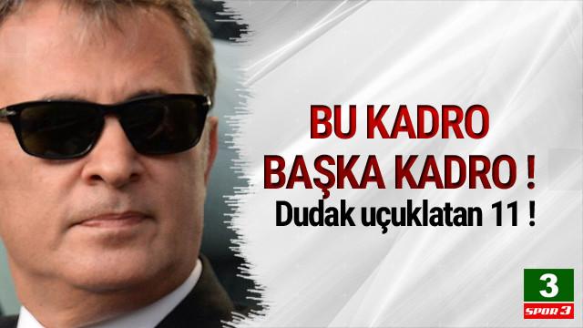 Fikret Orman'ın sattığı en pahalı 11 futbolcu !