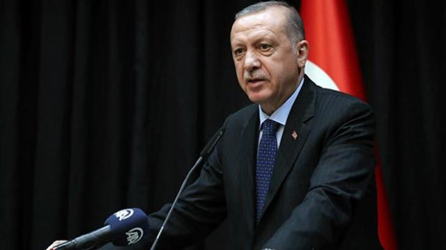 Erdoğan'dan İstanbul'da aday göstermeyeceklerini açıklayan Bahçeli yorumu