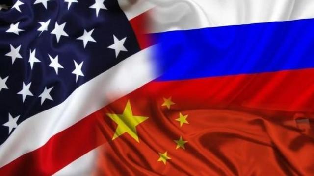 ABD Çin arasında ''Rusya'' krizi: ''Sonuçlarına katlanır''
