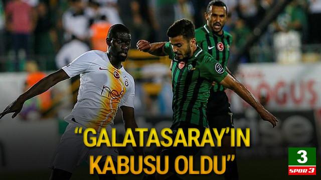 Spor yazarları Akhisarspor-Galatasaray maçını yorumladı