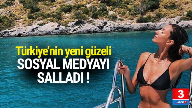 Miss Turkey 2018 birincisi Şevval Şahin kimdir ?