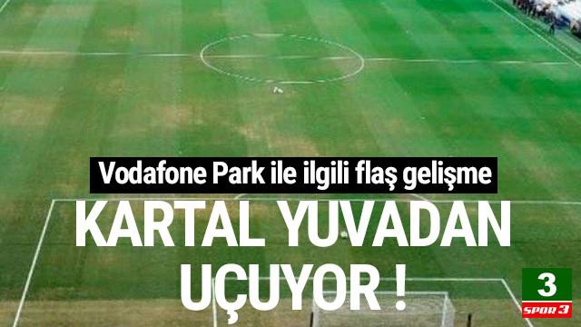 Beşiktaş Kayseri maçı Kayseri'ye alınabilir