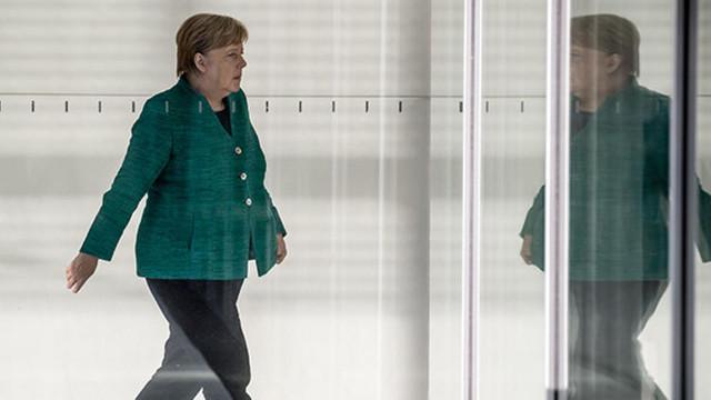 Merkel böyle uyardı: ''Ekonomiler etkilenecek''