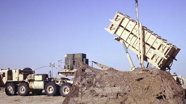 WSJ: ABD, 3 Ortadoğu ülkesinden Patriot sistemlerini çekiyor 49