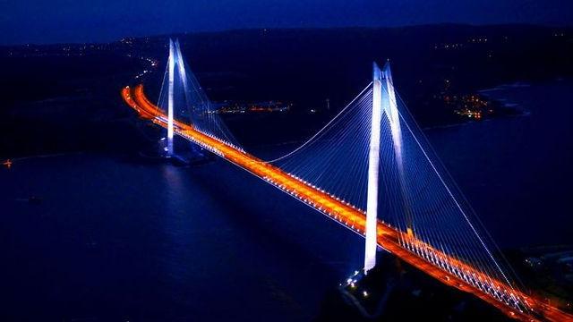 3. köprünün İtalyan ortağından konkordato başvurusu!