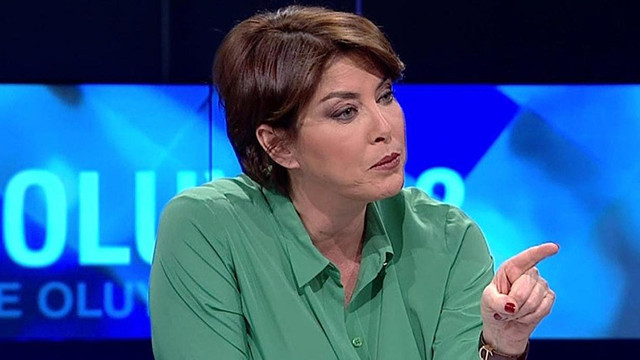 CNN Türk'te deprem ! Şirin Payzın kovuldu mu ?