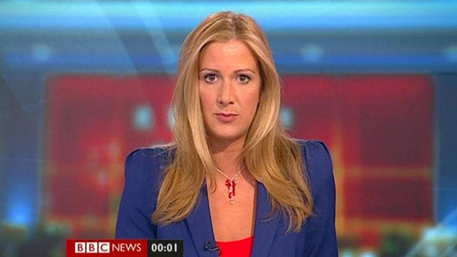 BBC spikeri hayatını kaybetti