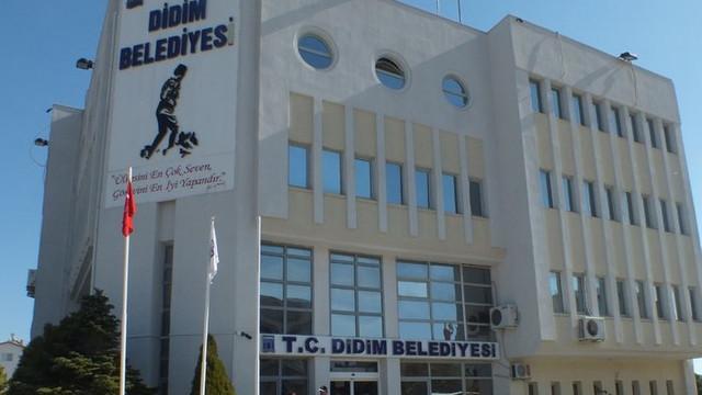 CHP'li belediyenin binası icralık oldu…