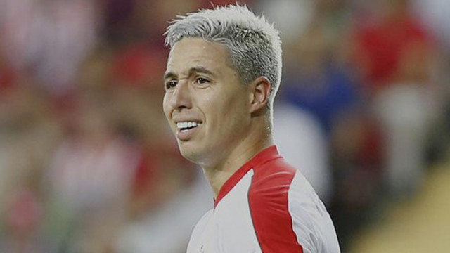Samir Nasri West Ham United'da