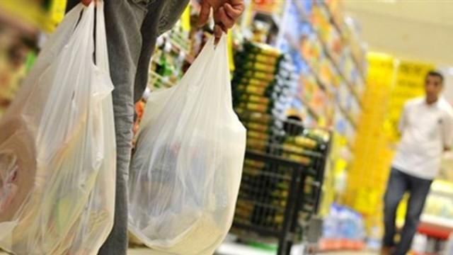 Aksaray Haberleri: Alışverişte ücretli poşet dönemi 93