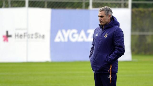 Ersun Yanal: Ya Skov'u alın ya da kulübün parasını harcamayın