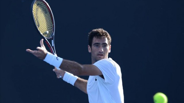 Milli tenisçi Cem İlkel Avustralya Açık'a veda etti
