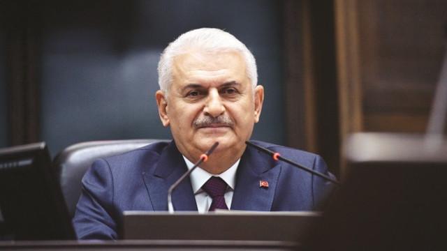 Binali Yıldırım'dan belediye başkan adaylarına istifa çağrısı