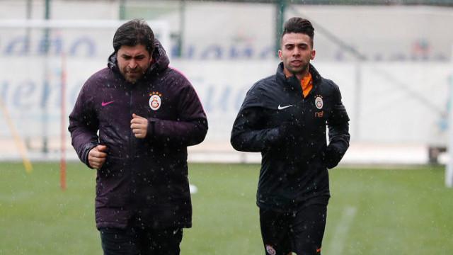 Galatasaray Emre Taşdemir ile 1.5 yıllık sözleşme imzaladı
