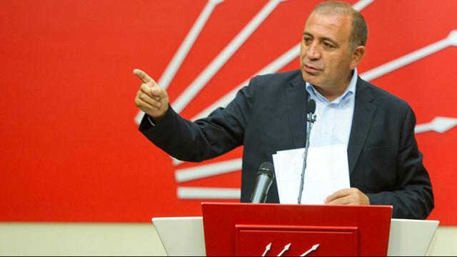 CHP'li Gürsel Tekin'den görevden alınan hakimler için dikkat çeken iddia