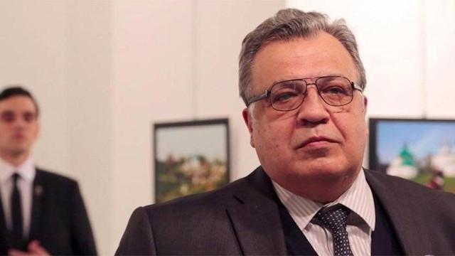 Karlov suikastı davasında tutuklama kararı