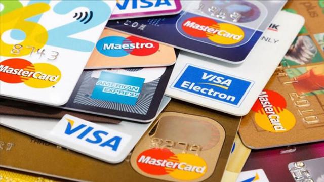 Kredi kartında taksit düzenlemesi