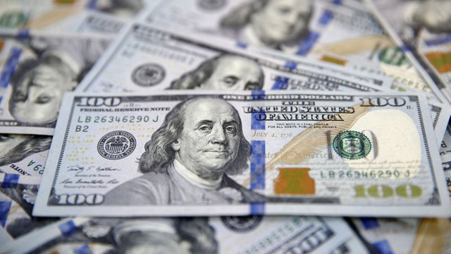 Dolar/TL güne sakin başladı ! İşte son durum