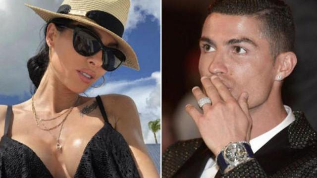 Tecavüzle suçlanan Ronaldo'ya bir şok daha !