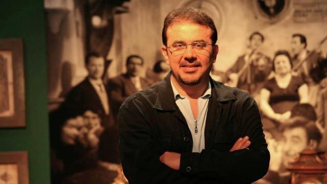 Nebil Özgentürk Radyo Trafik Marmara'da