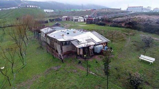 Tecavüz çiftliğinin sahibine verilen ceza onandı