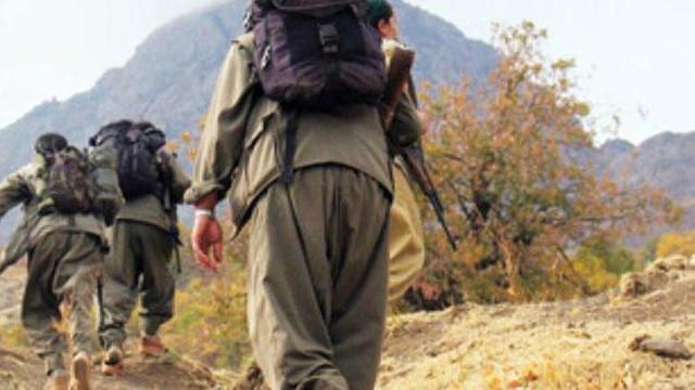Teröristlerle sıcak temas: 2 terörist öldürüldü