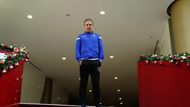 Abdullah Avcı: Fenerbahçe'den teklif almadım
