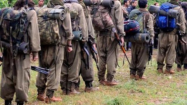 PKK'nın gerçek yüzü bir kez daha ortaya çıktı !