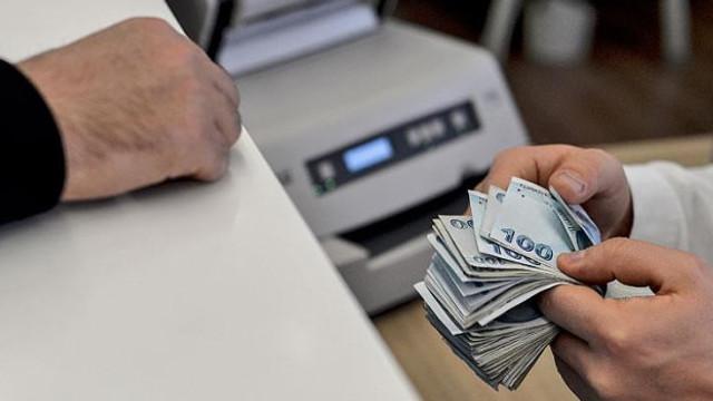 Bankalarda borcu olanlar dikkat