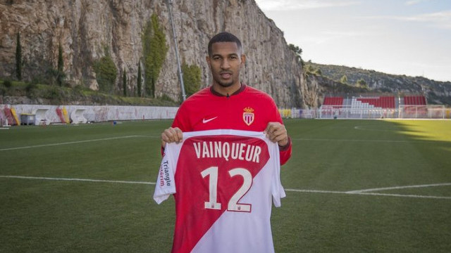 Monaco, Antalyaspor'dan William Vainqueur'ü kiraladı