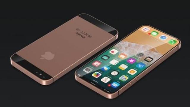 Apple'ın ucuz iPhone'u internete sızdı
