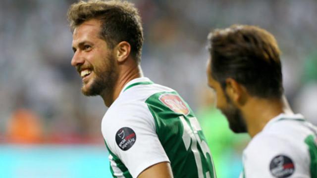 Uğur Demirok: Şampiyonluğu ve Avrupa kupalarını istiyoruz