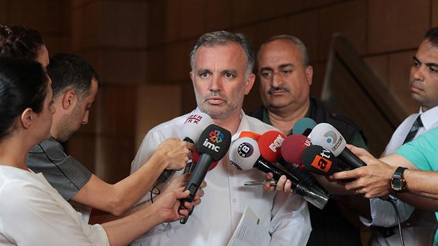 HDP'den 'CHP ile ittifak' sorusuna yanıt