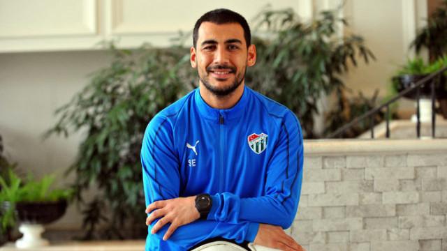 Selçuk Erdoğan: Avrupa'nın en genç takımı Bursaspor