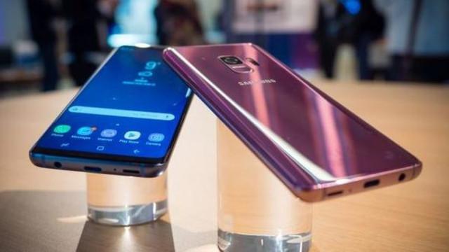 Samsung telefon kullananlar dikkat !