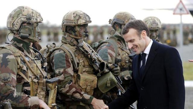 Fransa'dan kritik Münbiç açıklaması